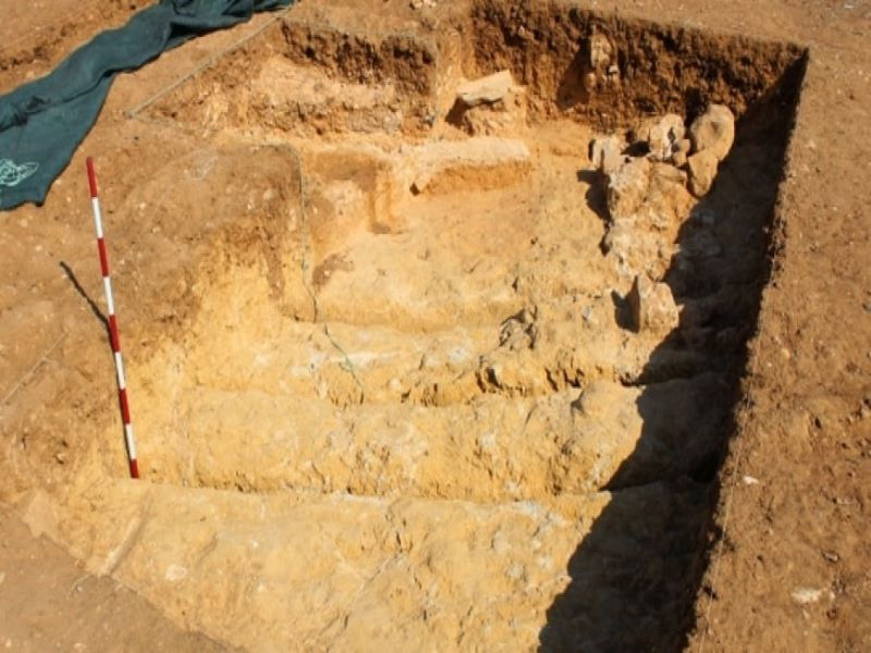 Cidade romana de Balsa (Tavira) era menor do que se pensava, diz investigador