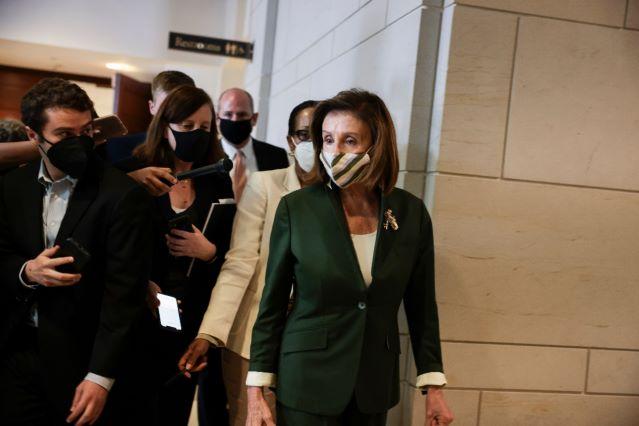 BREAKING NEWS: Dems follow through on plan to lift debt ceiling via bipartisan vote
