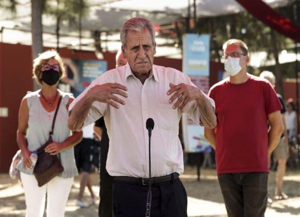 Jerónimo diz que não há condições para discussão do Orçamento do Estado para 2022