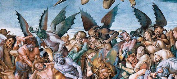 LA SALETTE e a oração contra a invasão dos demônios