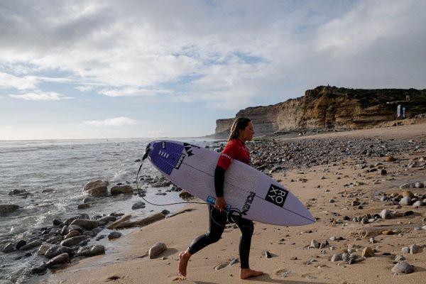 Liga MEO Surf – Bom Petisco Peniche Pro com chamada às 7 horas de 5ªfeira nos Supertubos