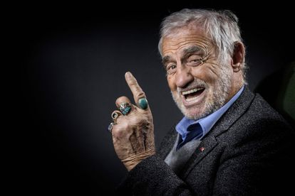 Morreu Jean-Paul Belmondo, o magnífico do cinema francês
