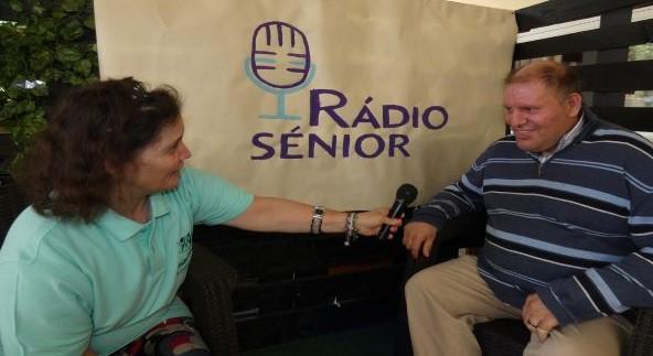 Fotorreportagem: Pampilhosa da Serra | Rádio Sénior: a sua estação para combater a solidão