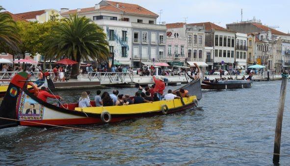 Município de Aveiro recebe eventos relevância nacional e internacional no último trimestre do ano