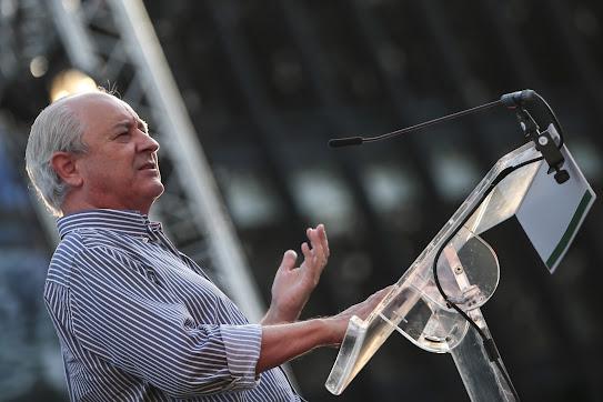Rui Rio propõe IVA para a restauração a 6% nos próximos dois anos