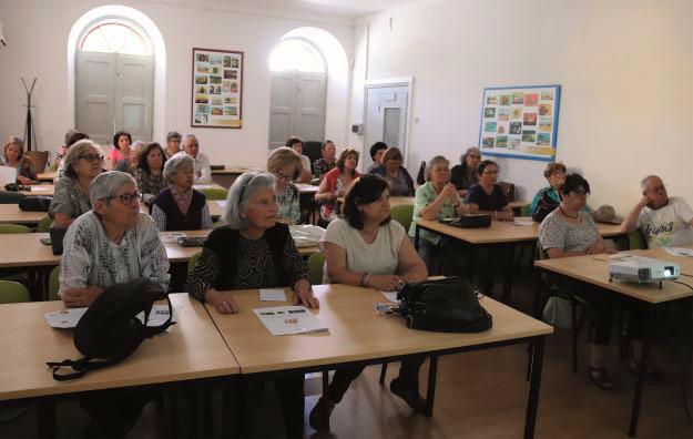 Proença-a-Nova | Universidade Sénior regressa à atividade em outubro