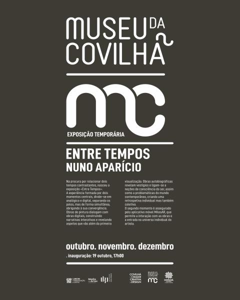 Realidade aumentada em exibição no Museu da Covilhã
