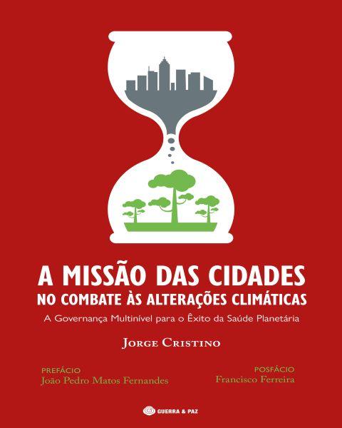 Livros | A Missão das Cidades no Combate às Alterações Climáticas