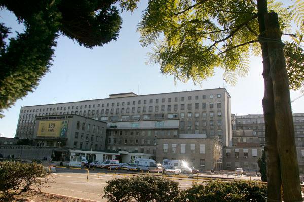Ala pediátrica do Hospital de São João no Porto começa a receber crianças em novembro