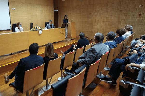 Ano letivo arranca na Universidade Sénior da Curia