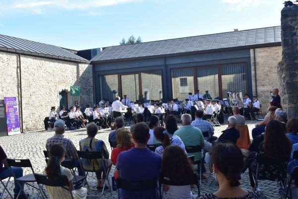 Ansião | Música e património em simbiose