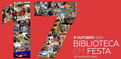 Biblioteca Municipal de Estarreja: um caminho cheio de histórias partilhado com 9900 utilizadores