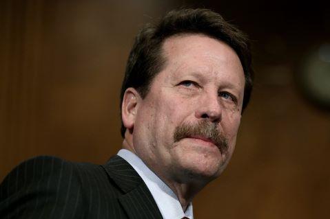 BREAKING NEWS: Biden picks FDA veteran Robert Califf to lead agency
