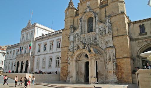 Coimbra promove literacia digital