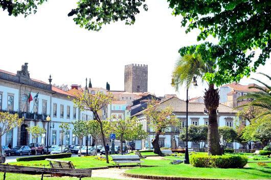 Câmara Municipal de Lamego: Tomada de posse dos novos órgãos autárquicos dia 15 de outubro às 17h30 no Teatro Ribeiro Conceição