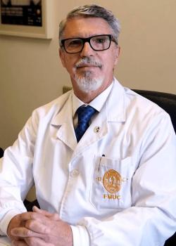 Carlos Robalo Cordeiro é reeleito Diretor da Faculdade de Medicina da Universidade de Coimbra