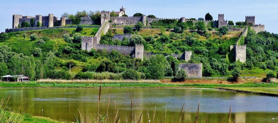 Montemor-o-Velho: Dia Nacional dos Castelos celebrado com visita performativa e ópera