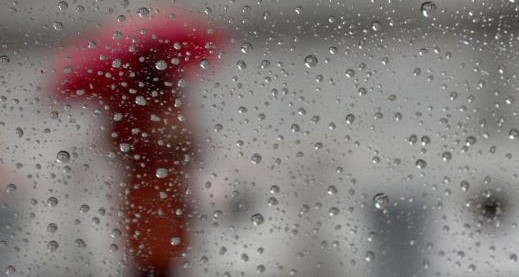 Cinco distritos sob aviso amarelo. Chuva regressa a Portugal este fim de semana