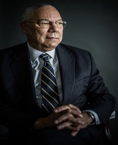 BREAKING NEWS: Colin Powell dies from Covid complications