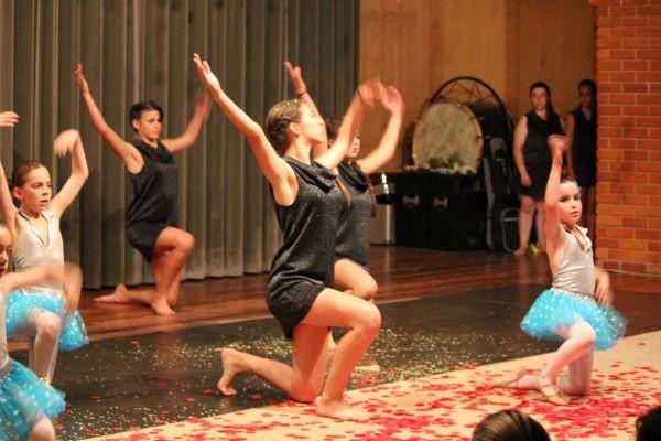 Castelo de Paiva | Dança Contemporânea no Auditório Municipal