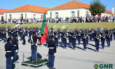 Novo Curso de Formação de Guardas na Figueira da Foz