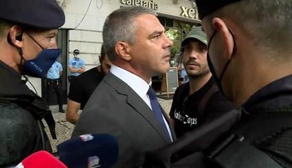 Juiz negacionista Rui Fonseca e Castro expulso da magistratura
