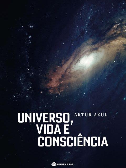 Livros   O que sabemos nós sobre o Universo e sobre as nossas vidas?
