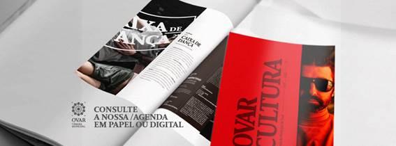 Último trimestre de 2021 traz uma renovada agenda cultural ao Município de Ovar Tiago Bettencourt marca retoma da programação cultural e assinala Dia Mundial da Música