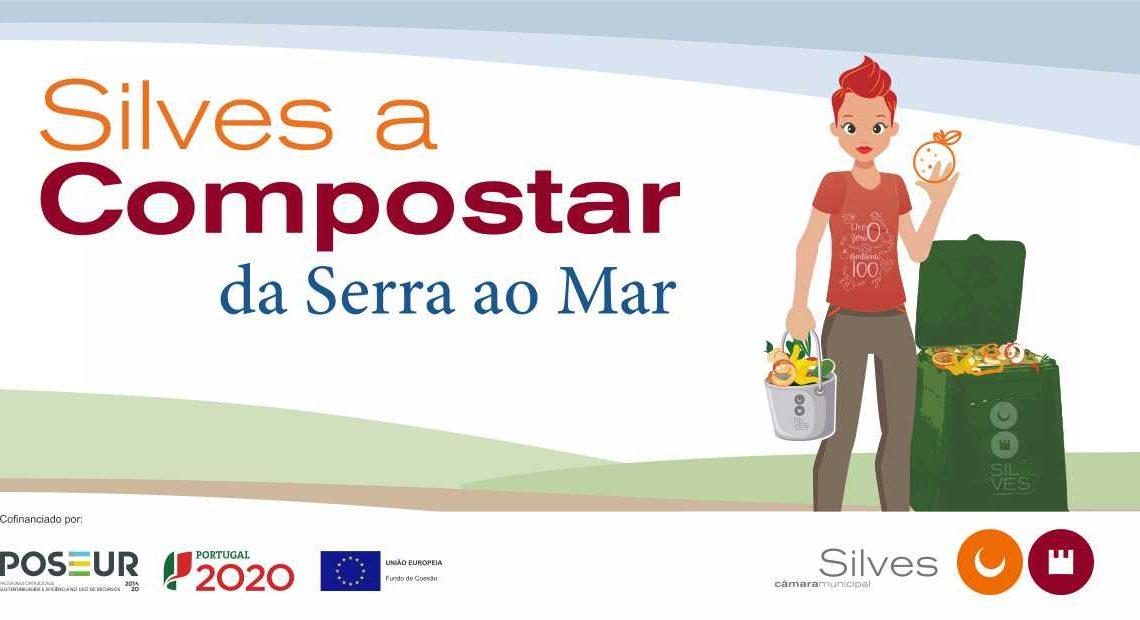 AUTARQUIA DE SILVES NOMEADA MUNICÍPIO DO ANO PORTUGAL 2021