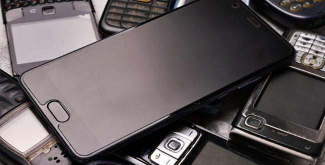 México | Celulares Y Tabletas, Los Electrónicos Que Más Compran Los Mexicanos Por Internet: AMVO