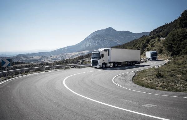 GNR na estrada entre os dias 11 e 17 para operação de fiscalização a pesados