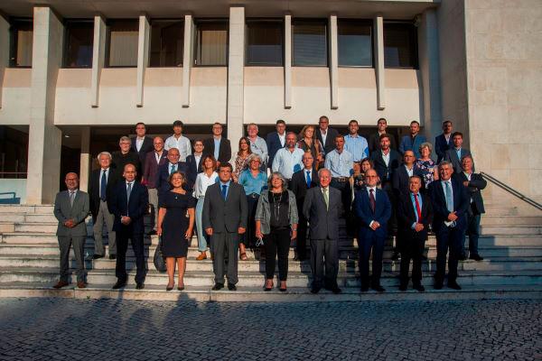 Caldas da Rainha: Vítor Marques conta com o contributo de todos para governar