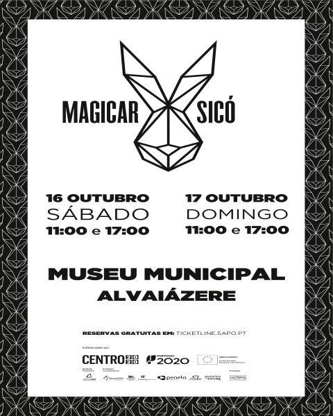 Magicar Sicó – Alvaiázere